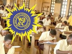 WAEC releases dates for Maths, English Language, others [Full time-table]