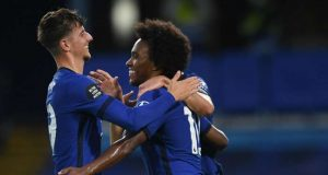 Chelsea 3-0 Watford: Willian strikes again as Blues return to fourth