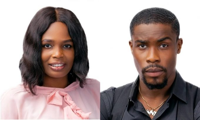 BBNaija 2020: Kaisha clears air on relationship with Neo