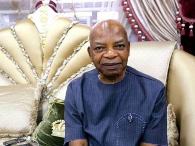 Arthur Eze dismisses call for banishment of monarchs by Ngige