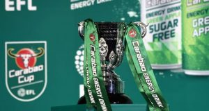 Carabao Cup fourth round draws confirmed [Full fixtures]