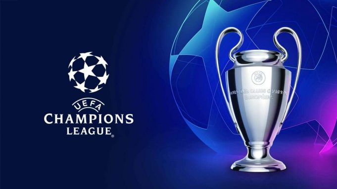 Champions League Draw: Pots for groups stage confirmed