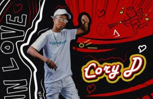 [Music] Cory D – I'm In Love