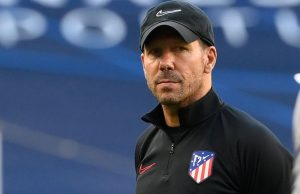 Champions League: Diego Simeone reveals why Atletico were dumped out by Leipzig