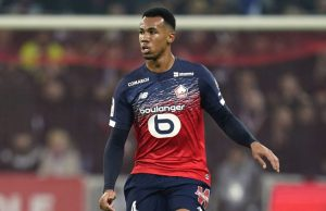 Details of Gabriel Magalhaes' deal with Arsenal revealed | PEAKVIBEZ