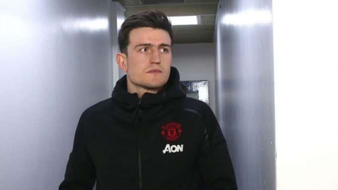 Harry Maguire to pay £90,000 to avoid three-year prison sentence