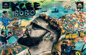 "[Music] Kcee – ""Bobo"" (Prod. by Phantom)"
