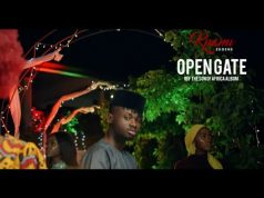 Kuami Eugene – Open Gate
