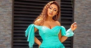 Shame on you if you slut-shame hardworking women — BBNaija star, Mercy Eke, says