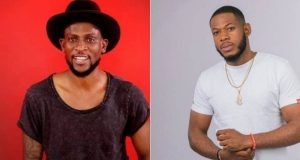 BBNaija 2020: Frodd blasts Omashola for comparing him with Lucy – 'Is like you are stupid'
