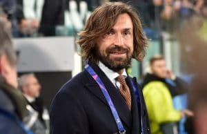 New Juventus manager, Pirlo told to sign Man Utd star immediately