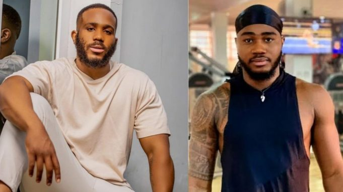 BBNaija 2020: Kiddwaya advises Praise as he reveals feelings for Wathoni | PEAKVIBEZ