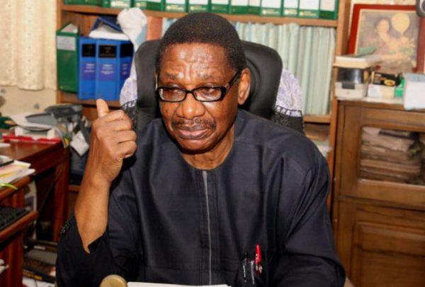 2023 presidency: Arewa youths attack Sagay over claim of North retaining power – We can't be intimidated