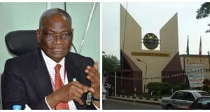 BREAKING: UNILAG VC Ogundipe rubbishes sack by governing council
