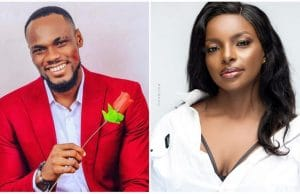 Wathoni tells Prince – Make your relationship with Nengi open, you're causing tension here [VIDEO]