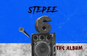 "[Album] Stepee – ""6"""