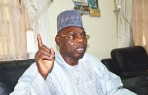 President Buhari reacts to death of former Governor, Wilberforce Juta
