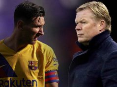 LaLiga: Koeman reveals what would have happened if Messi left Barcelona || PEAKVIBEZ