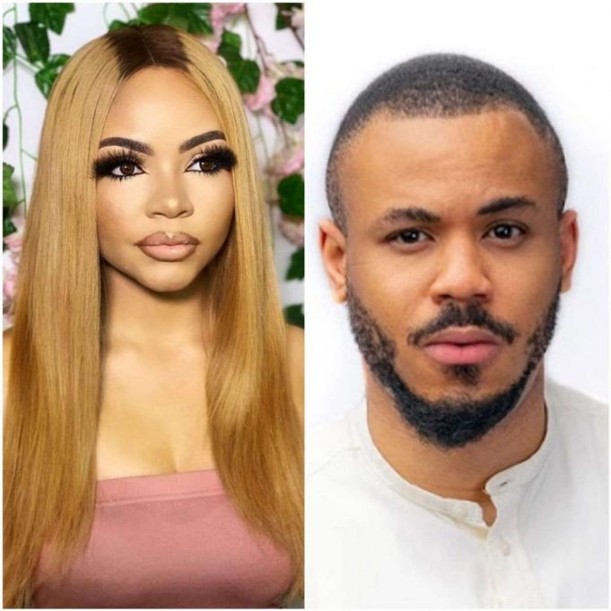 BBNaija 2020: Nengi tells Ozo – I can't stay one week without you || PEAKVIBEZ