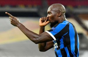 Lukaku continues to break records by scoring in Inter's Europa League clash with Bayer Leverkusen