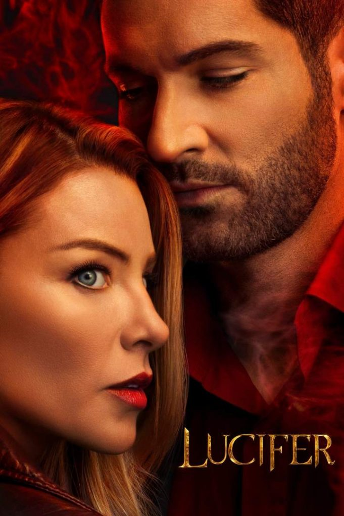 Movie: Lucifer Complete Season 5