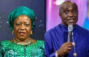 Oyedepo: Buhari's aide, Onochie asks police to take action against Ibiyeomie – 'This is evil'