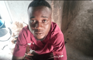 """Widow narrates how Osun police officer allegedly killed her 20-year-old son a month to his graduation ceremony - """"The world has ended for me"""""""