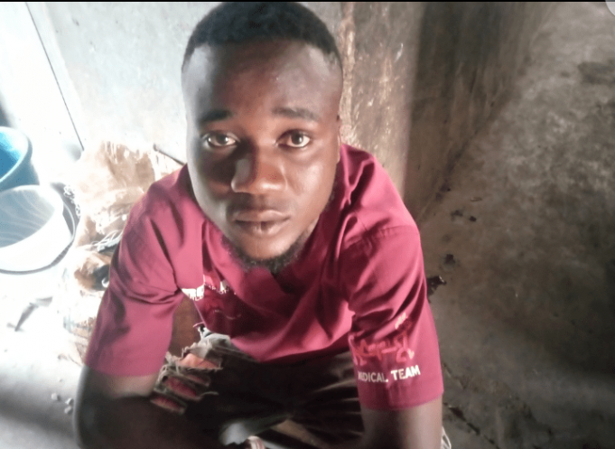 Widow narrates how Osun police officer allegedly killed her 20-year-old son a month to his graduation ceremony -