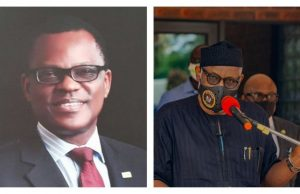 PDP Governorship candidate, Eyitayo Jegede accuses Governor Akeredolu's convoy of attacking and holding him hostage