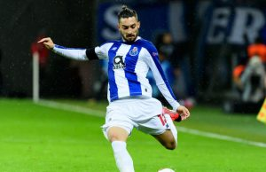 Porto reduces asking price for Man Utd to sign Alex Telles || PEAKVIBEZ