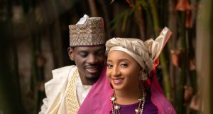 President Buhari's media aide, Bashir Ahmad set to wed || PEAKVIBEZ