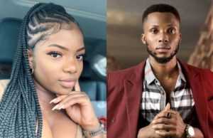 BBNaija 2020: Dorathy – Why relationship didn't work out with Brighto | PEAKVIBEZ