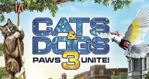 Movie: Cats & Dogs 3: Paws Unite (2020)