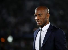 Former Chelsea star, Didier Drogba wins the 2020 UEFA President's Award || PEAKVIBEZ