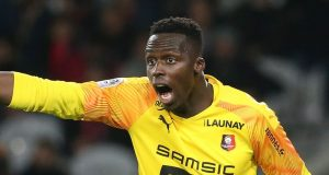 Mendy skips Rennes training, left out of squad as Chelsea move draws close || PEAKVIBEZ