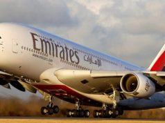 FG lifts ban on Emirates Airlines as UAE agrees to begin issuing visas to Nigerians ||PEAKVIBEZ
