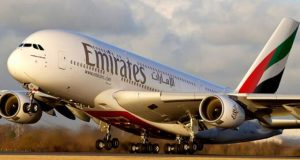 FG bars Emirates Airlines from operating in Nigeria || PEAKVIBEZ