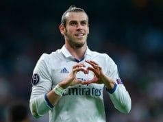 Real Madrid: Only two players scored more goal than Gareth Bale