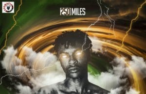 "[Music] 250Miles – ""Accepting My Demon"""