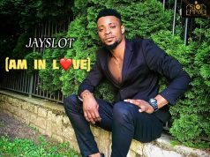 "Jayslot – ""Am In Love"""