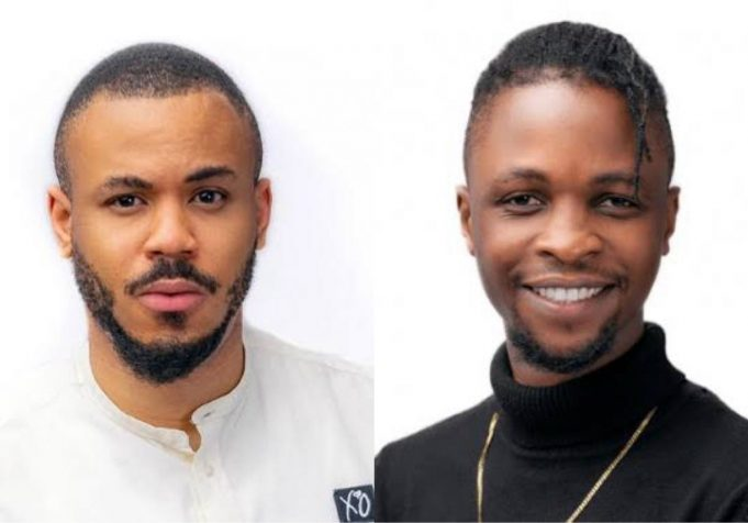 BBNaija 2020: Laycon, Ozo now richer with N1m