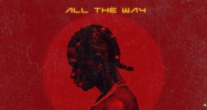 """[Music] Lil Kesh – """"All The Way"""" (Prod. by Young Jonn)"""