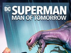 Movie: Superman: Man of Tomorrow (2020)