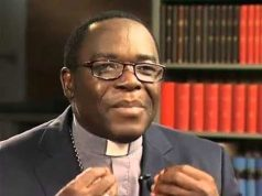 Catholic Church prays against corruption in Nigeria daily – Kukah