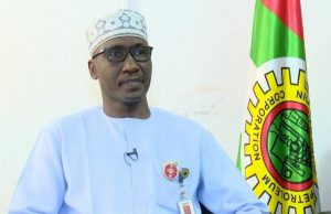 Members of a cabal were enriching themselves with susbidy payments - NNPC GMD, Mele Kyari