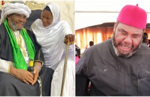 Islamic Movement of Nigeria blasts Pete Edochie for his portrayal of El-Zakzaky in new movie after the actor alleged his life was being threatened    PEAKVIBEZ