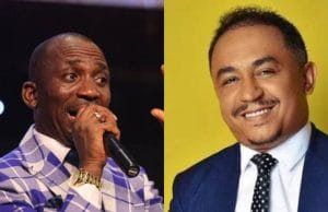 Oyedepo: Dunamis pastor, Paul Enenche attacks Daddy Freeze – You're a mad dog with bipolar