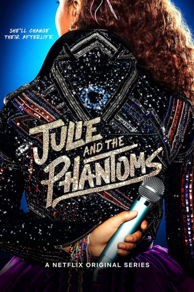 [Movie] Julie and the Phantoms Complete Season 1