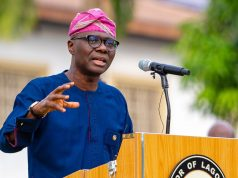 BREAKING: End SARS: Gov Sanwo-Olu reveals identities of policemen who harassed protesters