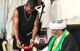 Islamic Movement of Nigeria blasts Pete Edochie for his portrayal of El-Zakzaky in new movie after the actor alleged his life was being threatened || PEAKVIBEZ
